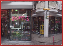 Knuffel shop
